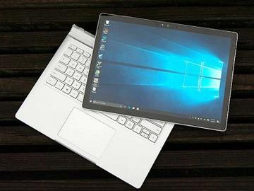 Планшеты-трансформеры и гибридные ноутбуки замедляют падение рынка PC