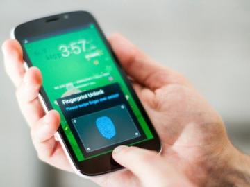 Samsung считает сканирование отпечатков пальцев устаревшей технологией