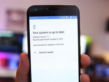 Пользователи Android будут быстрее получать системные обновления