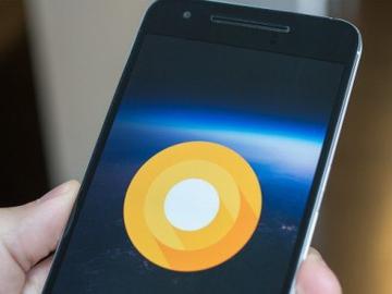 Лончер из Android O стал доступен на Android Marshmallow и более новых версиях
