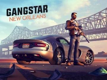 Новая часть GTA-подобной серии Gangstar вышла на iOS, Android и Windows