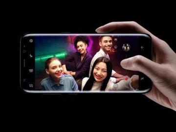 Камеру Samsung Galaxy S8 испытали в реальных условиях