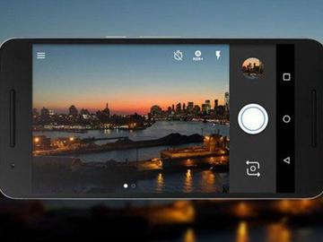 Модифицированная Google Камера теперь снимает без задержек