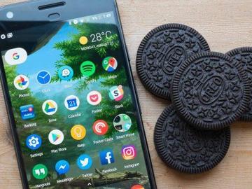В Android 8.0 Oreo заработала поддержка тем без root-прав