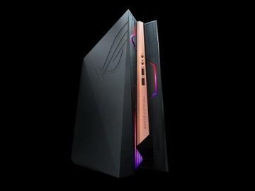 ASUS ROG GR8 II стал самым компактным игровым компьютером для виртуальной реальности