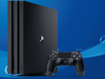 Новая прошивка для PlayStation 4 добавит поддержку внешних HDD и 3D Blu-ray