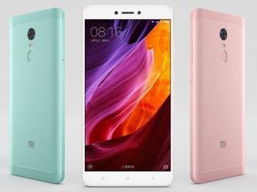 """Xiaomi Redmi Note 4X в топовой комплектации получит """"свежий"""" процессор"""