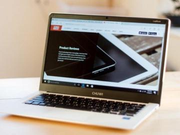 Chuwi Lapbook участвует в распродаже гаджетов от Gearbest