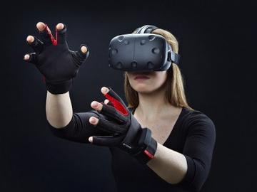 HTC готовится выпустить мобильный VR-шлем