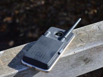 Модуль-рация Linc Smart Walkie для Moto Z стал одним из фаворитов среди пользователей