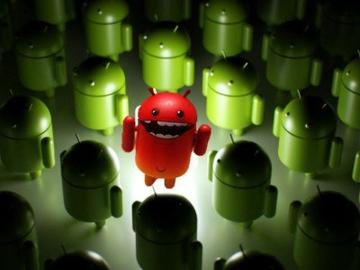 В 2017 году отмечен рост активности вирусов-вымогателей для Android