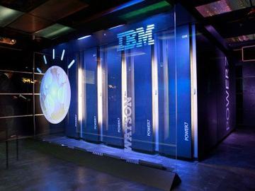 Суперкомпьютер IBM Watson начнут использовать для диагностики болезней сердца